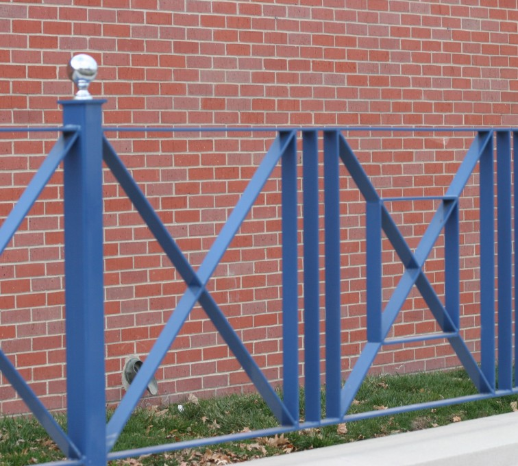 American Fence - Lincoln - Custom Iron Gate Fencing, 1242 Potter Steet 2
