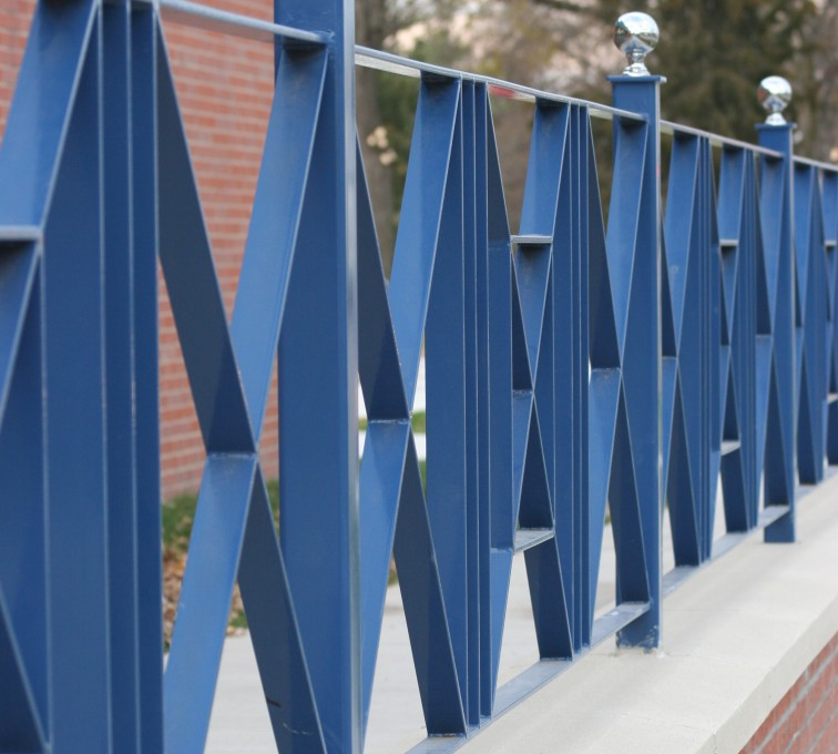 American Fence - Lincoln - Custom Iron Gate Fencing, 1244 Potter Street 4