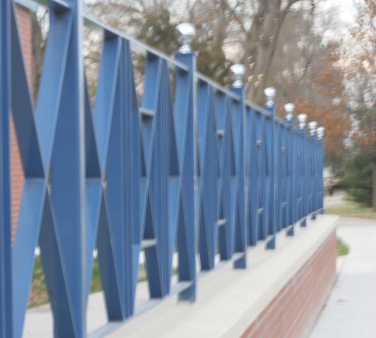 American Fence - Lincoln - Custom Iron Gate Fencing, 1245 Potter Street 5