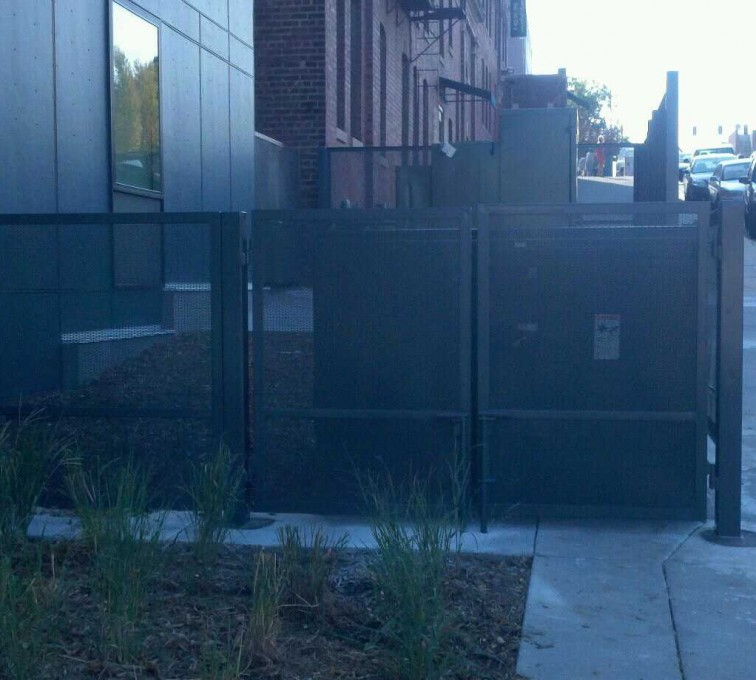 American Fence - Lincoln - Woven & Welded Wire Fencing