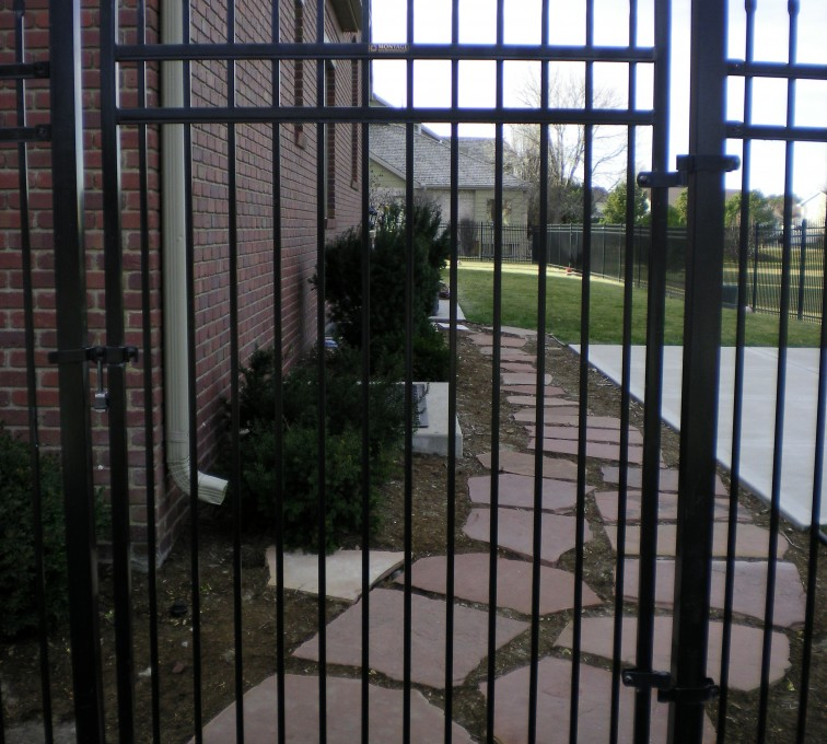 American Fence - Lincoln - Custom Gates, Custom Iron