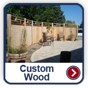 Wood Gallery American Fence Company Lincoln Ne