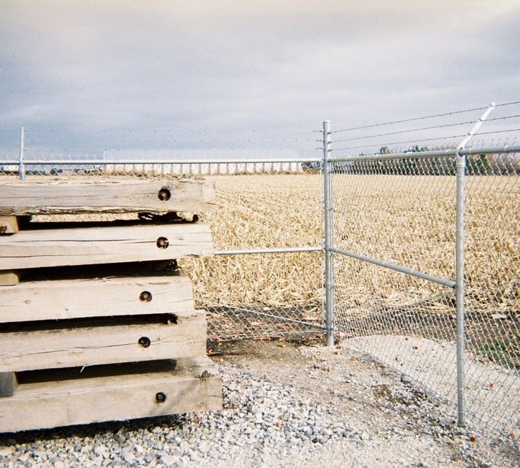 American Fence - Lincoln - Chain Link Fencing