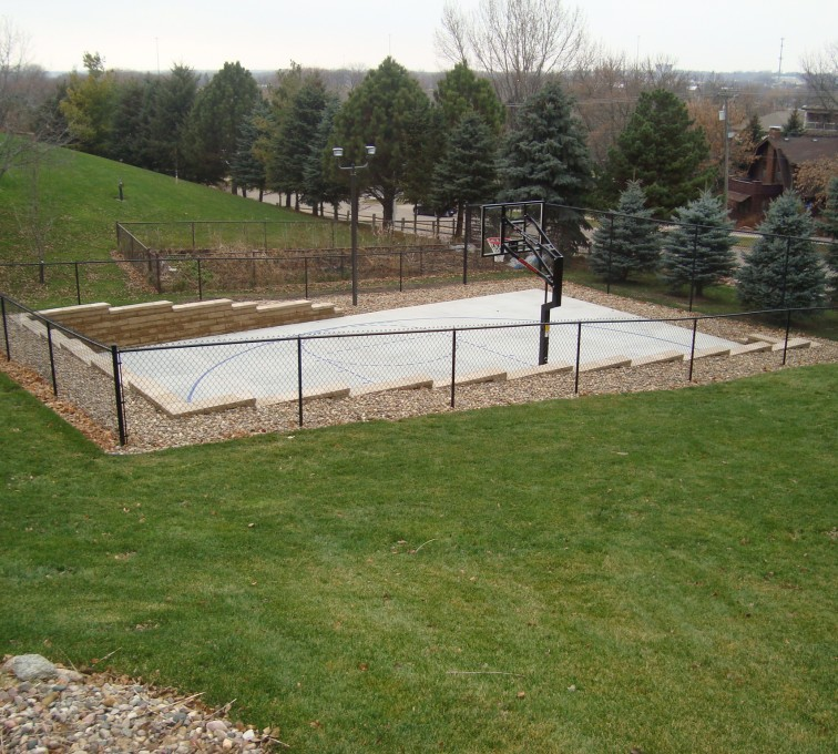 American Fence - Lincoln - Sports Fencing, Fence (32)