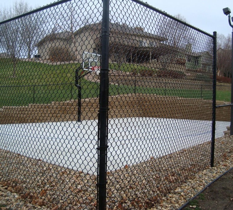 American Fence - Lincoln - Sports Fencing, Fence (34)