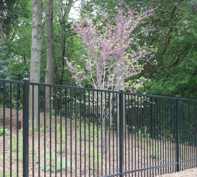 American Fence - Lincoln - Ornamental Fencing