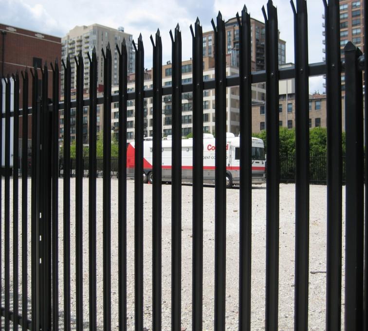 American Fence - Lincoln - American Ornamental Fencing (2)