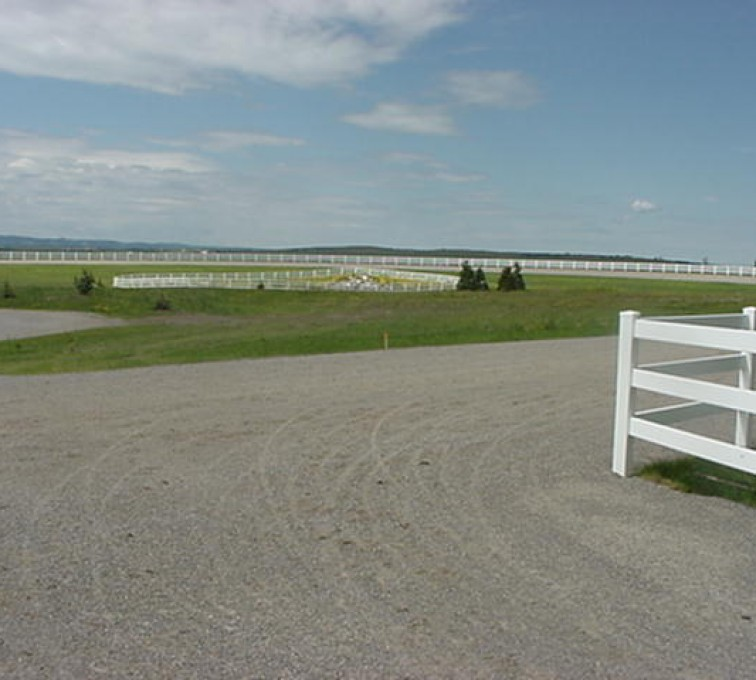 American Fence - Lincoln - Vinyl Fencing, MVC-240S
