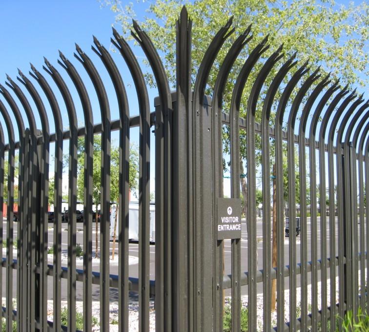 American Fence - Lincoln - American Ornamental Fencing