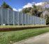 PalmShield Louvered Fence