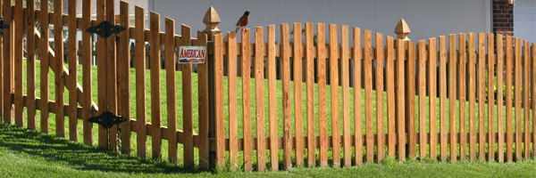 Wood Overview American Fence Company Lincoln Ne