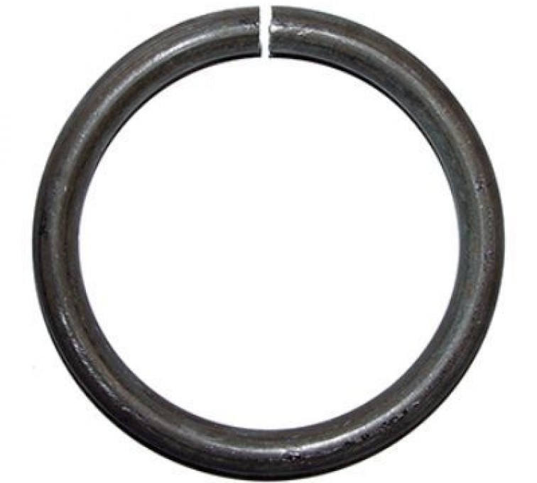 American Fence - Lincoln - Accessories, Corona Rings-Ornamental Fence