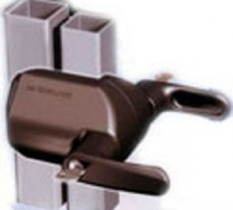 American Fence - Lincoln - Accessories, Z Lokk-Magnetic Gate Fence Lock